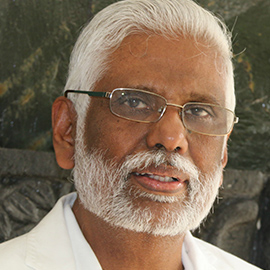 Dr.Baskaran Pillai