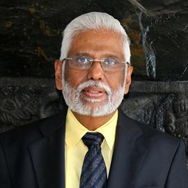 Dr.Baskaran Pillai